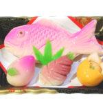 雛菓子4種
