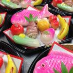 雛菓子、8種201702