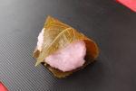 信濃屋の桜餅