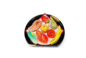 ひな祭り|信濃屋の御雛菓子8種(鯛無し)